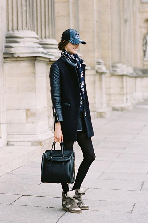 4 mẫu áo khoác trendy cho những ngày Tết lạnh 18