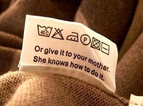 8 mẹo giúp giữ quần áo được mới lâu 1