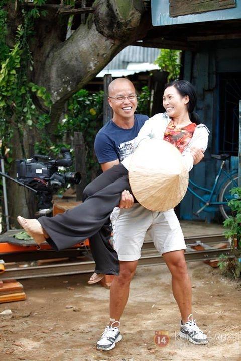 """Lộ diện đạo diễn """"khùng"""" nhất Việt Nam 20"""