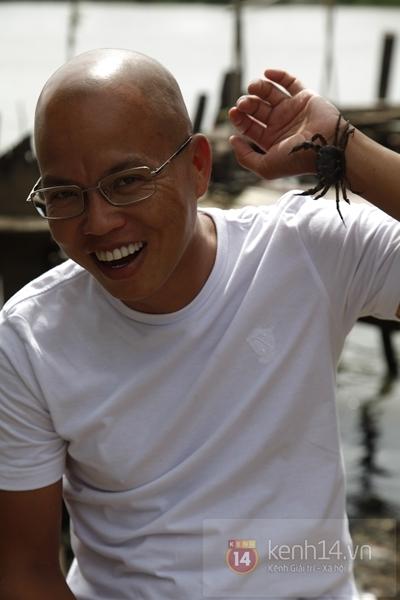 """Lộ diện đạo diễn """"khùng"""" nhất Việt Nam 23"""