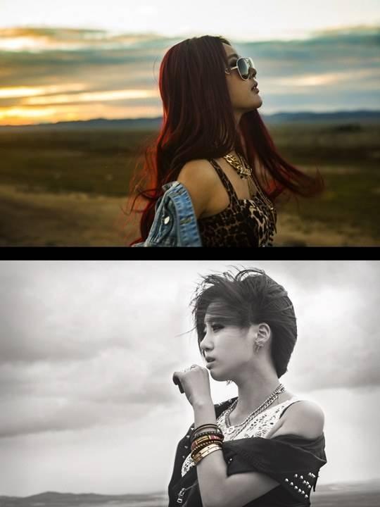 """T-ara khiến fan """"ngã ngửa"""" với clip teaser 2 6"""