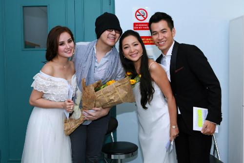 Vĩnh biệt Wanbi Tuấn Anh, còn mãi nụ cười tỏa nắng 32