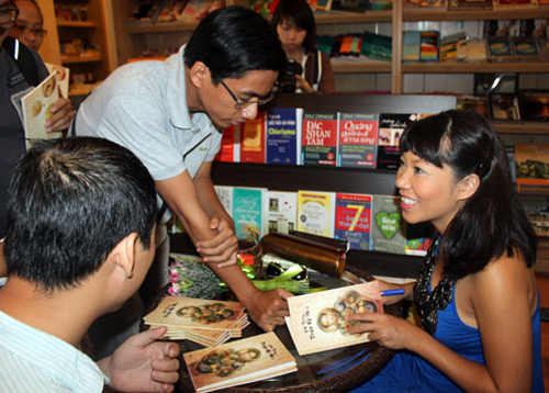 Những tài lẻ thú vị của mỹ nhân Việt 22