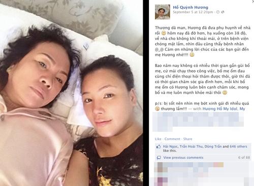Facebook lắng đọng trước 49 ngày Wanbi Tuấn Anh 28
