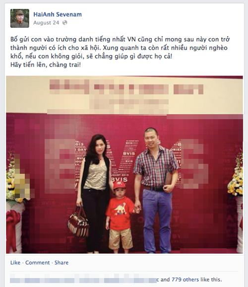 Facebook lắng đọng trước 49 ngày Wanbi Tuấn Anh 12