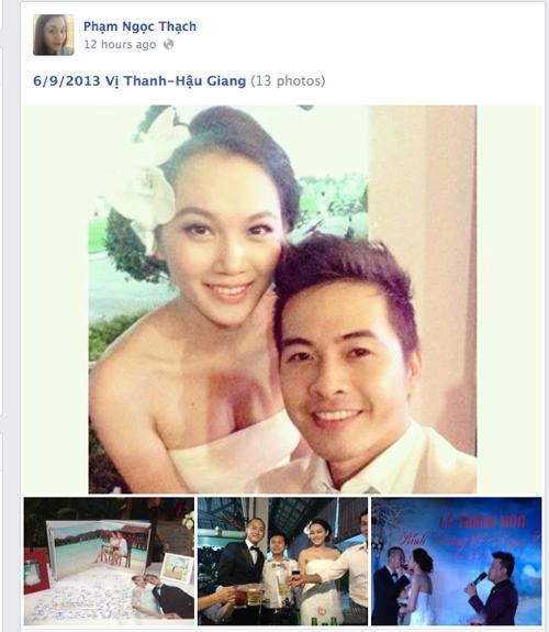 Facebook lắng đọng trước 49 ngày Wanbi Tuấn Anh 19