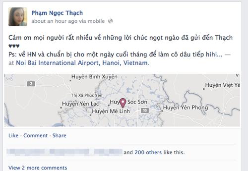 Facebook lắng đọng trước 49 ngày Wanbi Tuấn Anh 20