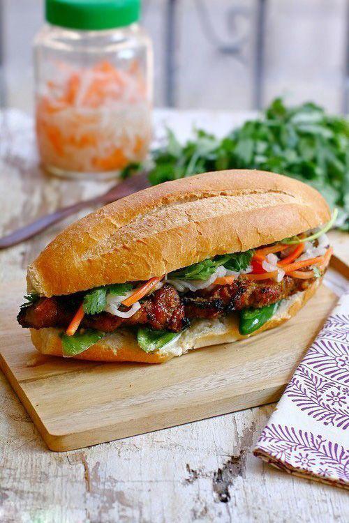 Điều tuyệt vời khiến bạn tự hào về ẩm thực Việt Nam 2