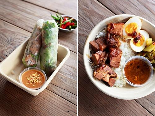 Điều tuyệt vời khiến bạn tự hào về ẩm thực Việt Nam 1