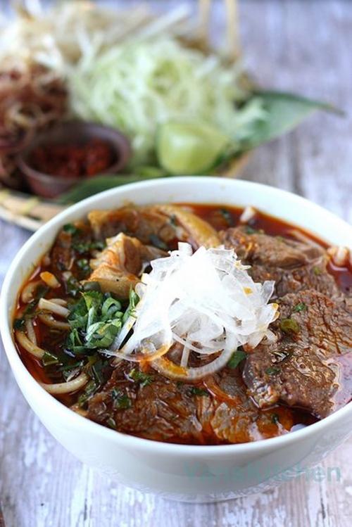 Điều tuyệt vời khiến bạn tự hào về ẩm thực Việt Nam 5