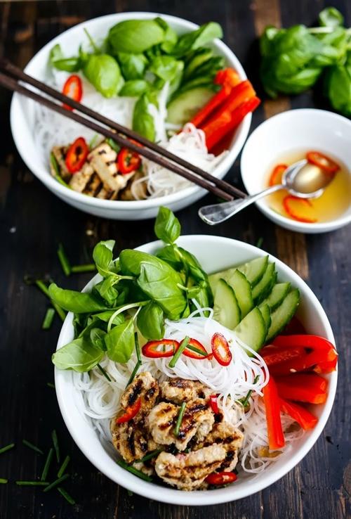 Điều tuyệt vời khiến bạn tự hào về ẩm thực Việt Nam 6