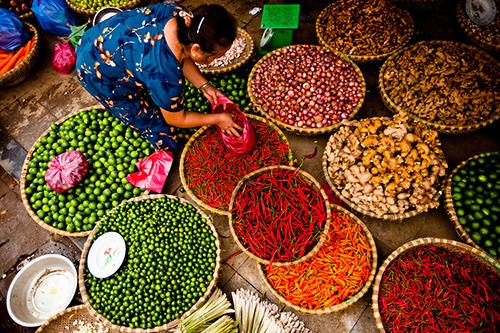 Điều tuyệt vời khiến bạn tự hào về ẩm thực Việt Nam 7