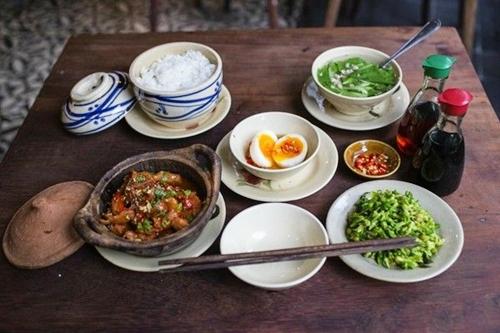 Điều tuyệt vời khiến bạn tự hào về ẩm thực Việt Nam 8
