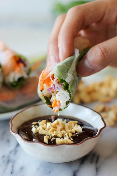 Điều tuyệt vời khiến bạn tự hào về ẩm thực Việt Nam 9