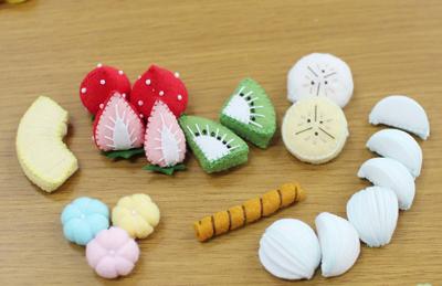 Xinh xinh hộp quà bánh ngọt đáng yêu y như thật 7