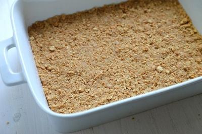 Dùng sữa đặc có đường để làm cheesecake chanh vàng quá ngon 4