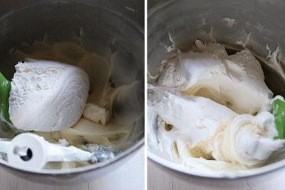 Dùng sữa đặc có đường để làm cheesecake chanh vàng quá ngon 5