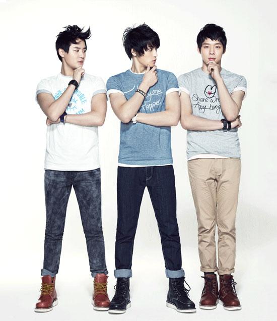 Junsu và Jaejoong (JYJ) sẽ nhập ngũ vào cuối năm 2