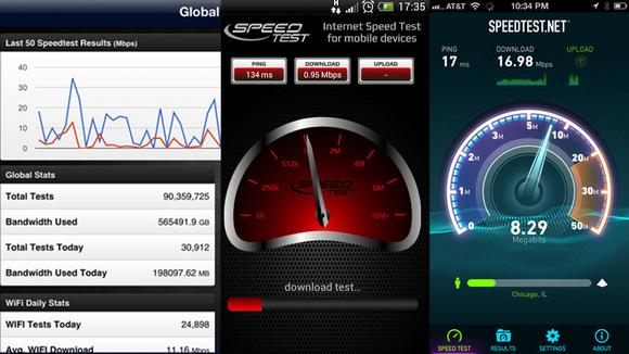4 cách hiệu quả để kiểm tra tốc độ kết nối Internet 4