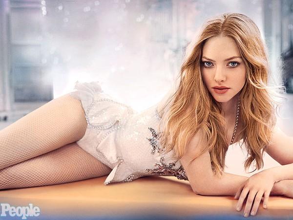 Top 10 phụ nữ đẹp nhất thế giới 2013 3