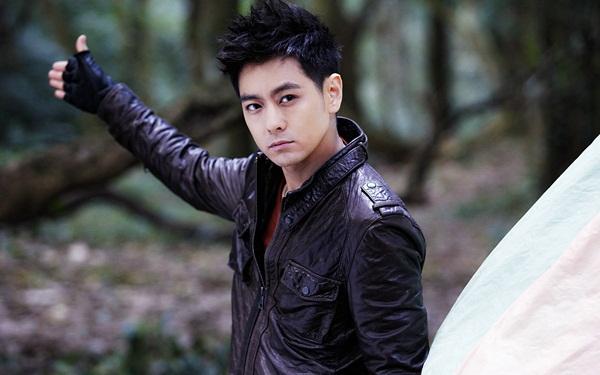 Top 20 mỹ nam điển trai nhất Trung Quốc 3