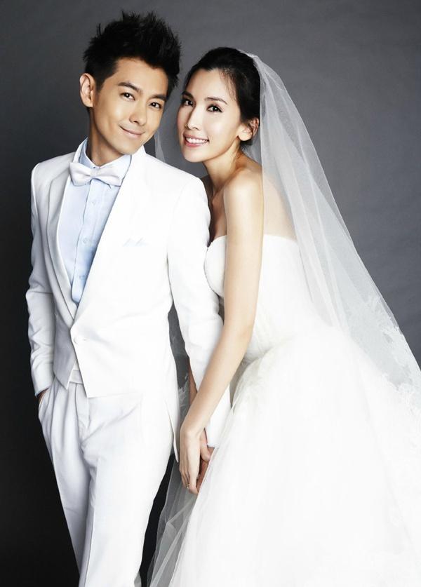 Lâm Chí Dĩnh đã bí mật cưới ở Thái Lan 3
