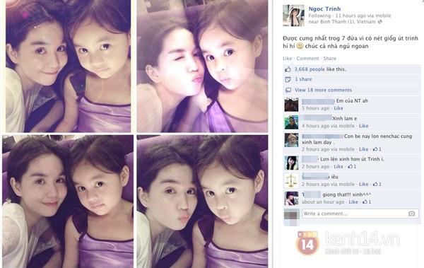 "Đám tang Wanbi Tuấn Anh phủ ""màu trắng"" Facebook sao tuần qua 25"