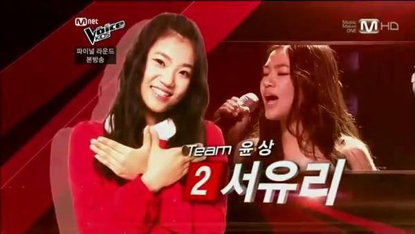 "Học trò của Yoseob (B2ST) thắng ""Voice Kids"" 3"