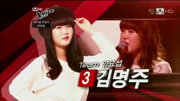 "Học trò của Yoseob (B2ST) thắng ""Voice Kids"" 4"