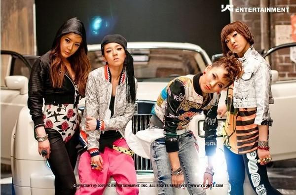 Girlgroup Kpop đã phản ứng ra sao trước chiến thắng đầu tiên? 9