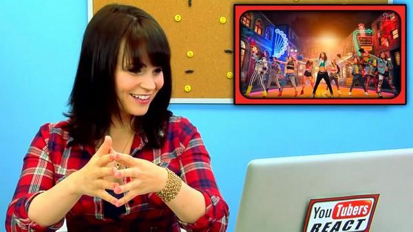 Phản ứng của các hot Youtuber khi xem MV Big Bang, SNSD 4
