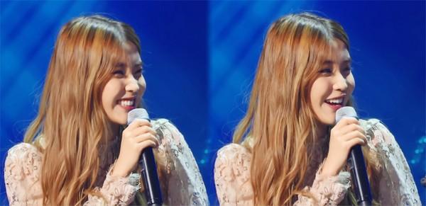 IU thả sức khoe giọng và được nghệ sỹ kỳ cựu khen ngợi 5
