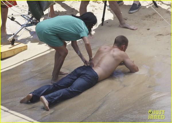 Những hình ảnh cuối cùng của Paul Walker trước khi gặp tai nạn 18