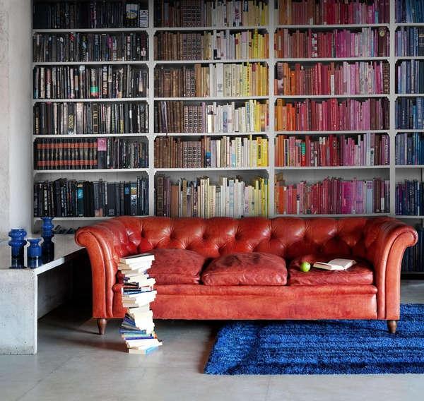 Ngôi nhà trong mơ của các mọt sách có gì? 14