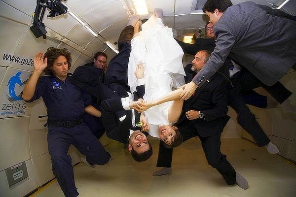 Các ý tưởng 'bác học' giúp tổ chức đám cưới đẹp như mơ 5