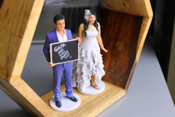 Các ý tưởng 'bác học' giúp tổ chức đám cưới đẹp như mơ 10