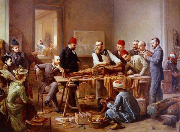 Kết quả hình ảnh cho bức tranh của các nước châu Âu thế kỷ XVIII