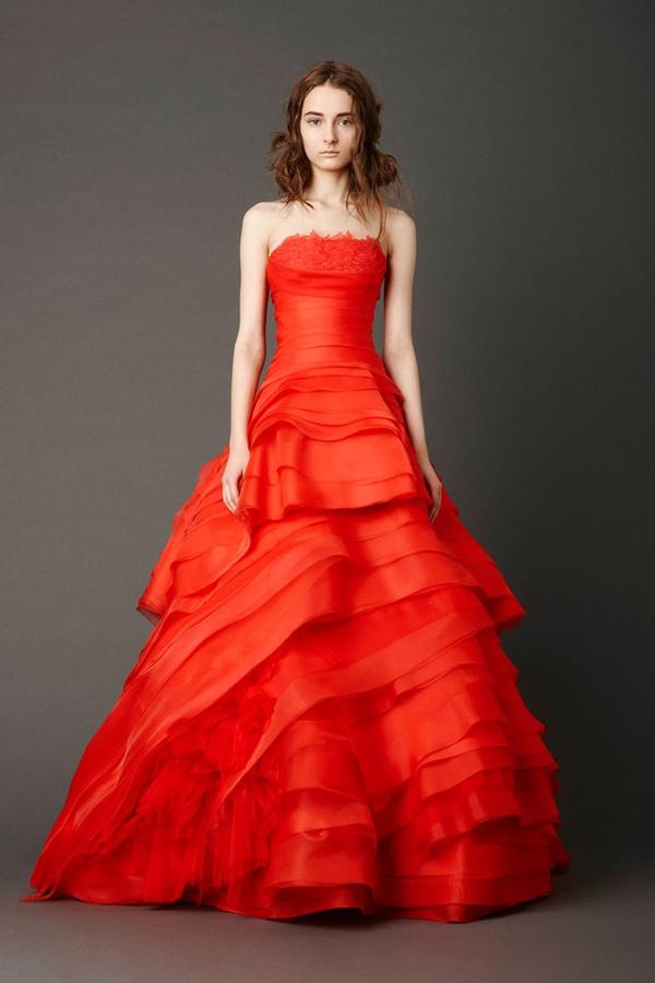 Hé lộ hình ảnh váy cưới của bà xã Đan Trường 3
