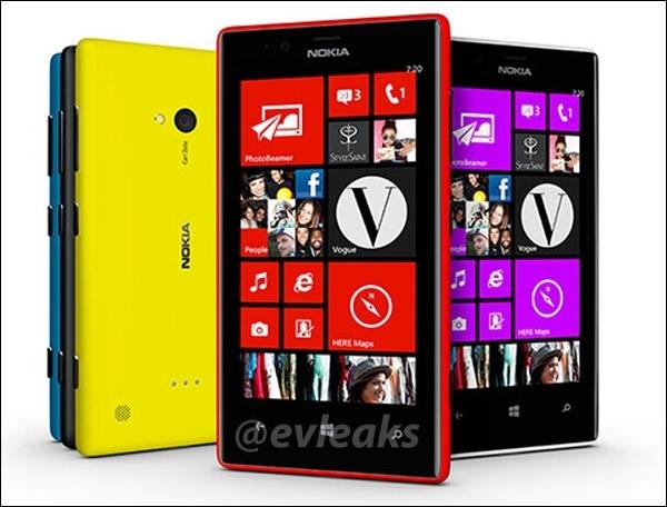 Lộ diện thiết kế smartphone giá rẻ mới của Nokia 4