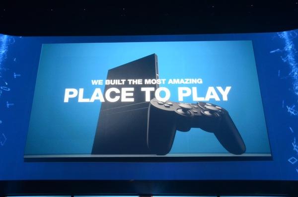 PlayStation 4 sẽ ra mắt vào cuối năm 2013 6