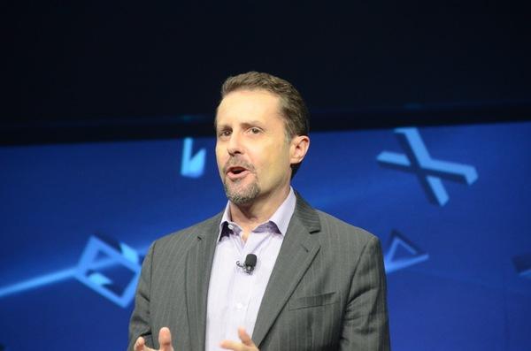 PlayStation 4 sẽ ra mắt vào cuối năm 2013 8