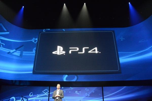 PlayStation 4 sẽ ra mắt vào cuối năm 2013 14