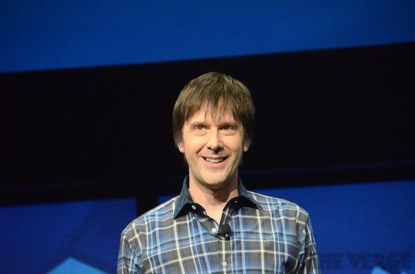 PlayStation 4 sẽ ra mắt vào cuối năm 2013 15