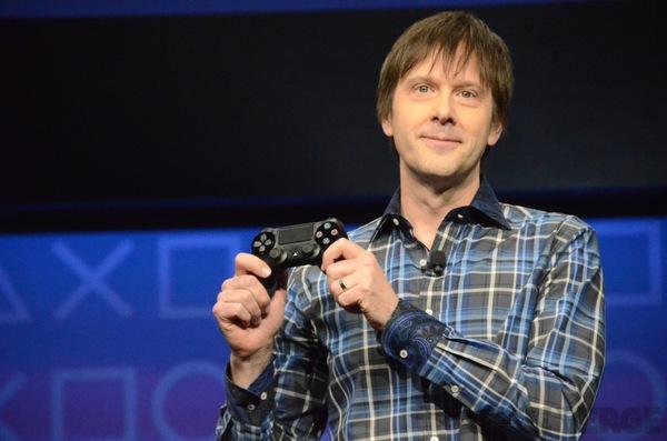 PlayStation 4 sẽ ra mắt vào cuối năm 2013 19