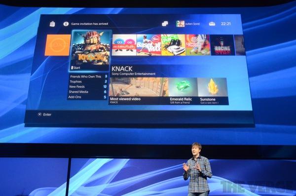 PlayStation 4 sẽ ra mắt vào cuối năm 2013 24