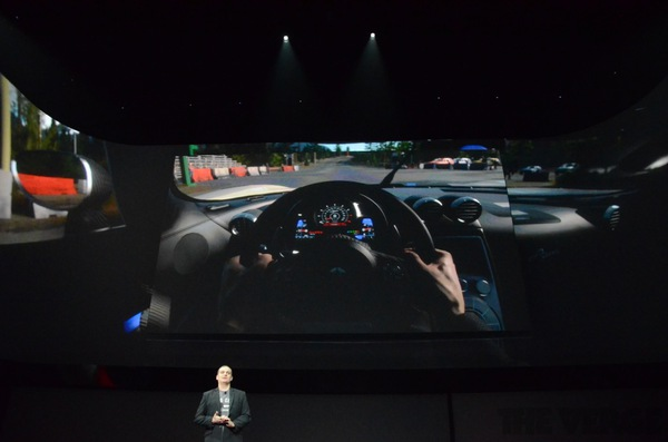 PlayStation 4 sẽ ra mắt vào cuối năm 2013 58