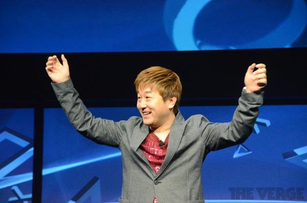 PlayStation 4 sẽ ra mắt vào cuối năm 2013 79