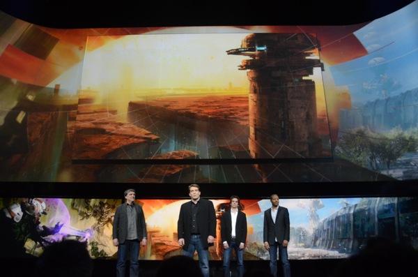 PlayStation 4 sẽ ra mắt vào cuối năm 2013 102