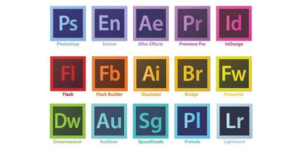 """Trào lưu avatar """"Adobe"""" gây sốt cộng đồng mạng 1"""