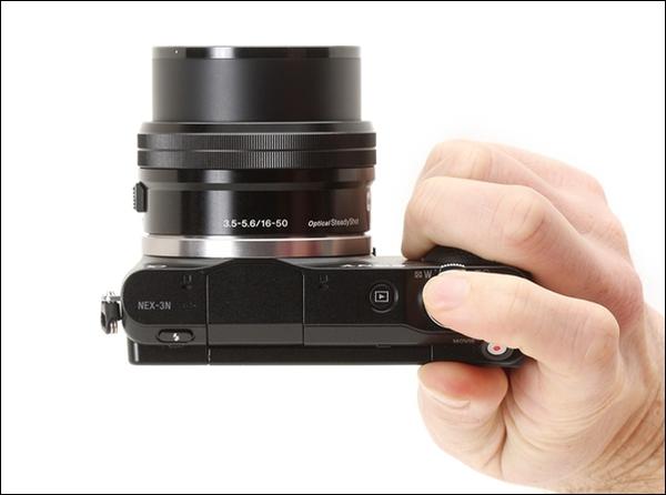 Sony tung ảnh chụp bằng chiếc Sony NEX-3N 9